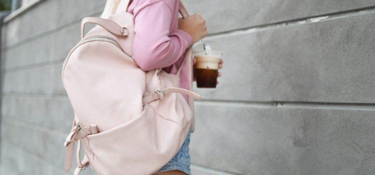 Plecaki damskie – styl i wygoda w jednym